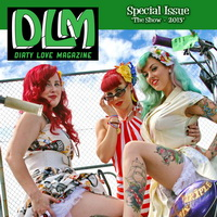 DLM SPECIAL ISSUE