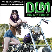 DLM ISSUE #3