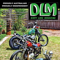 DLM ISSUE #1